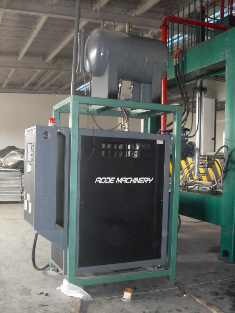 有机热载体电加热油锅炉的工作原理和安全保护措施