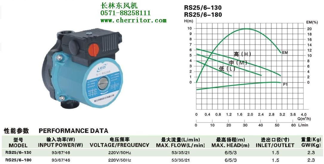 单相还锅炉循环泵接线图