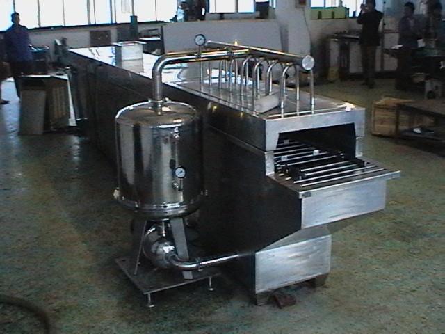 hdzp-ii-安瓿瓶清洗机|超声波洗瓶机