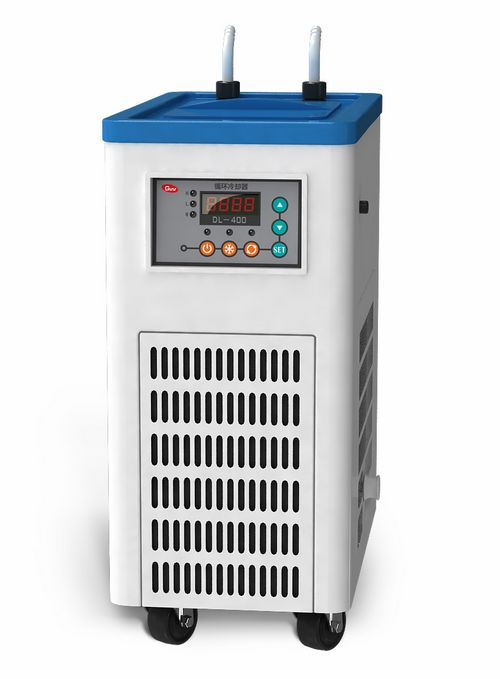 DL-400循环冷却器