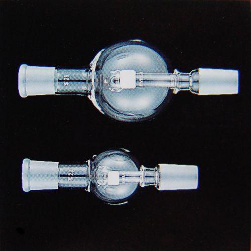 提纯蒸馏设备防爆球