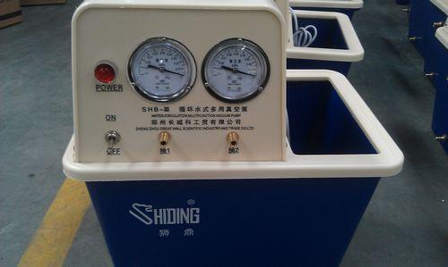 减压真空泵抽气咀