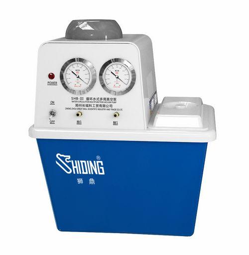 SHB-III减压真空泵