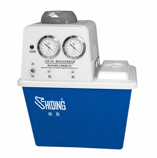 SHB-IIIS减压真空泵