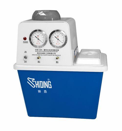 SHB-IIIA减压真空泵