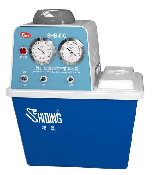 SHB-IIIG减压真空泵