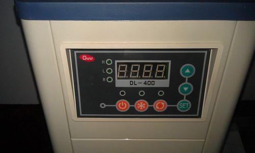 冷却水循环机操作面板