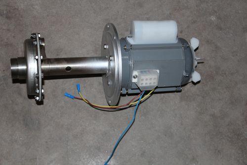 水循环真空泵电机