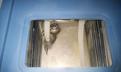 循环冷却器储液槽