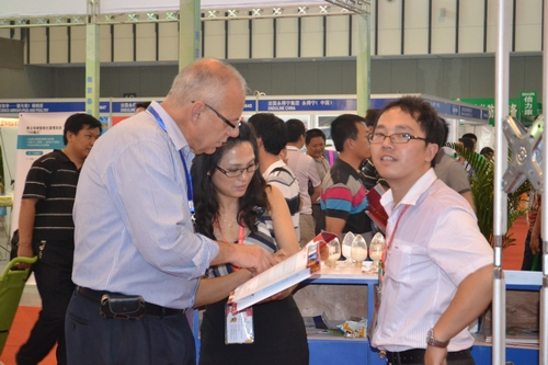 2012第十届全国畜牧业博览会(南京)集锦-公司